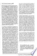 Revista de ciencias humanas