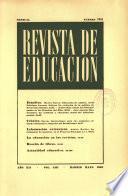 Revista de educación nº 154