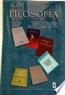 Revista de filosofía de la Universidad de Costa Rica