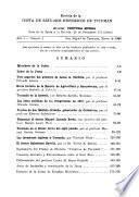 Revista de la Junta de Estudios Históricos de Tucumán