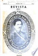 Revista del Instituto Libertador Ramón Castilla