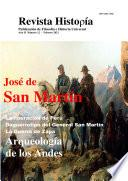 Revista Histopía – Publicación de Filosofía e Historia Universal.