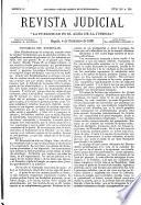 Revista judicial