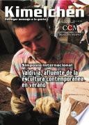 Revista Kimelchén Febrero 2009