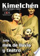 Revista Kimelchén Julio 2006