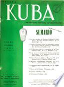 Revista Kuba de medicina tropical y parasitologia
