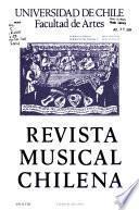 Revista musical chilena