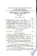 Revista nacional