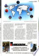 Revista petroquímica