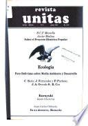 Revista UNITAS.