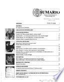 Revista universitaria