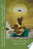 Rezos de Los 256 Oddun de Ifa