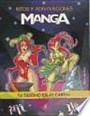 Ritos y Adivinaciones Manga