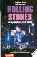 Rolling Stones/ Rolling Stones