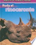 Rudy el rinoceronte (Rudy the Rhinoceros)