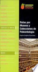 Rutas por museos y colecciones de paleontología