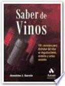 SABER DE VINOS