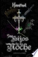 Saga Hijos de la Noche (Completa 4 libros)