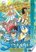 Saint Seiya 13