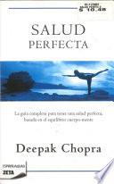 Salud Perfecta / Perfect Health