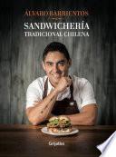 Sandwichería tradicional chilena