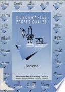 Sanidad. Monografías profesionales