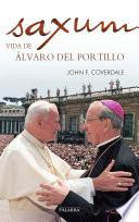 Saxum: vida de Álvaro del Portillo