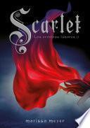 Scarlet (Las crónicas lunares 2)