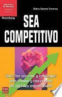 Sea competitivo