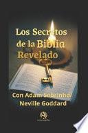 Secretos de la Biblia revelados
