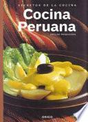 Secretos de la cocina Peruana