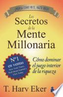 Secretos de la mente millonaria