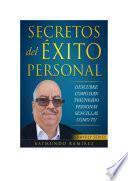 SECRETOS DEL ÉXITO PERSONAL