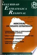 Seguridad estratégica regional