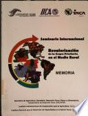 Seminario International. Revalorización de los grupos prioritarios en el medio rural, memoria