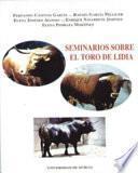 Seminarios sobre el toro de lidia