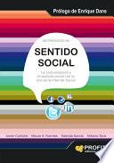Sentido social