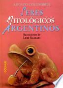 Seres mitológicos argentinos