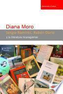 Sergio Ramírez, Rubén Darío y la literatura nicaragüense