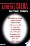 Serie Bevilacqua y Chamorro (Pack) (Edición de 2020)