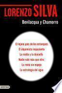 Serie Bevilacqua y Chamorro (Pack)