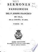 Sermones panegiricos