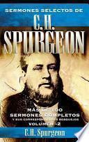 Sermones Selectos de C. H. Spurgeon