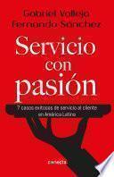 Servicio con pasión