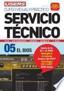 Servicio Técnico 05: El BIOS