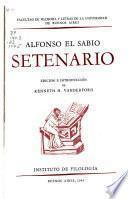 Setenario