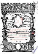 Sexta parte del Abecedario Spiritual. Compuesto por el padre Fray Francisco de Ossuna: que trata sobre las llagas de Jesu Christo para exercicio de todas las personas devotas. Añadidas las tablas de las otras cinco partes... munca antes impressa. 1554