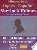 Sherlock Holmes - The Red-Headed League (Ingles-Español)