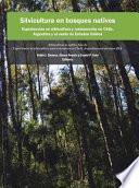 Silvicultura en Bosques Nativos/Silviculture in Native Forests