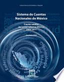 Sistema de Cuentas Nacionales de México. Cuenta satélite del sector salud de México 2008-2011. Año base 2003